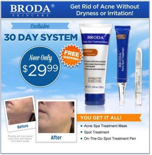 broda skin care