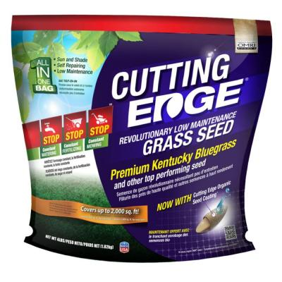 cutting edge grass seed