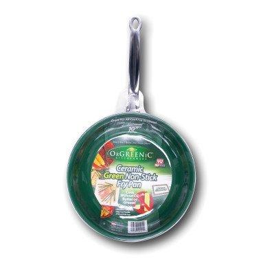 orgreenic cookware