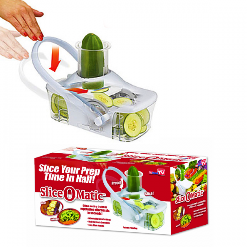 slice o matic