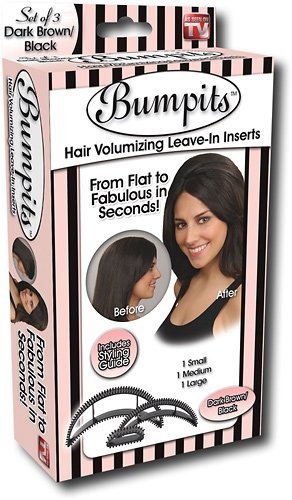bumpits as seen on tv