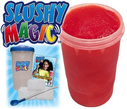 slushy magic