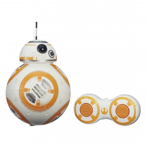 new star wars toy droid