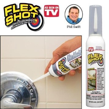 flex shot adhesive