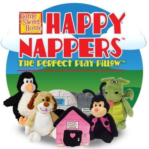 happy nappers