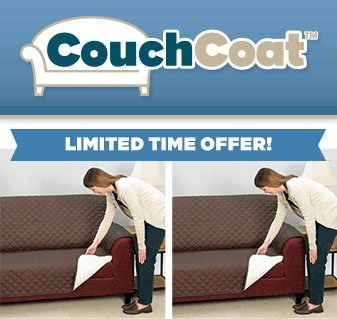couch coat | as seen on tv canada