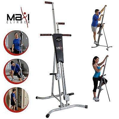 maxi climber as seen on tv