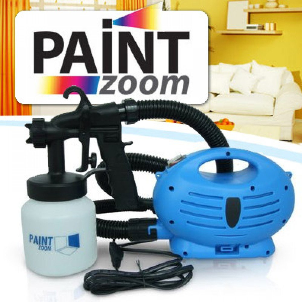 paint zoom canada