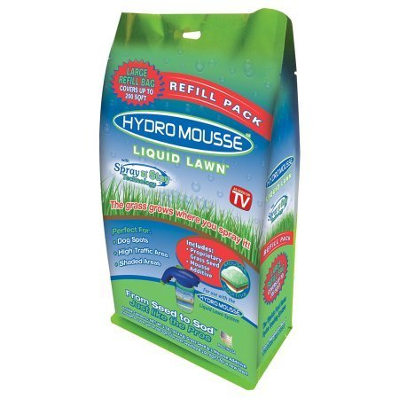 Hydro Mousse 1 lb Refill Bag