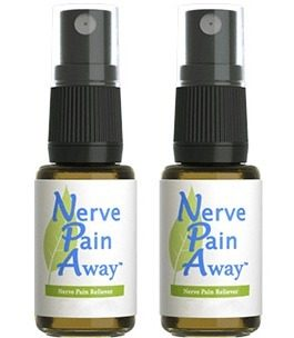 nerve pain away as seen on tv