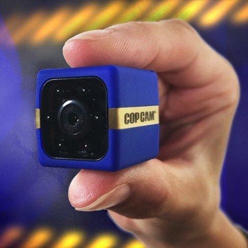 Cop Cam Wireless Security Camera