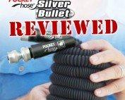 pocket hose silver bullet