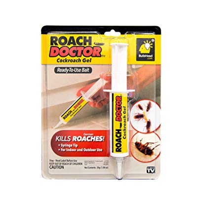roach doctor as seen on tv