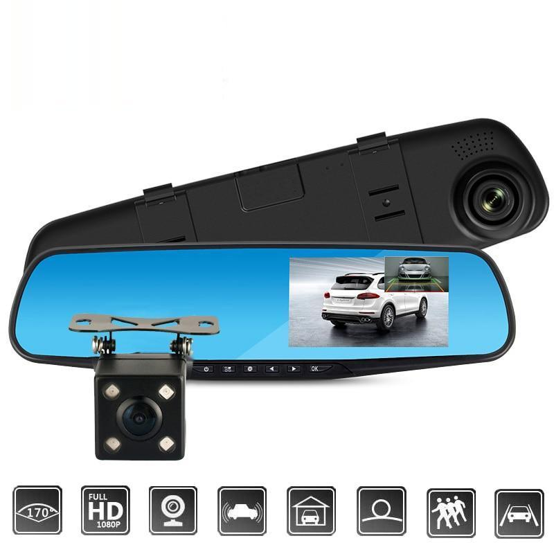 hd mirror cam as seen on tv