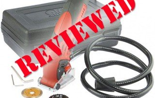 Rotorazer Saw Reviewed