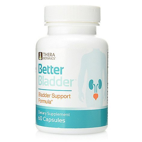 Better Bladder - Support Healthy Bladder Strength & Function