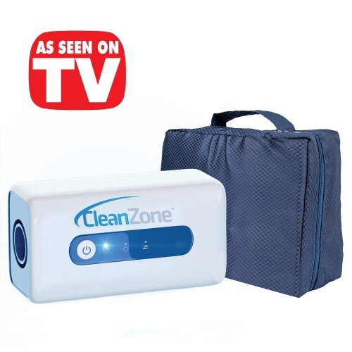 Clean Zone Portable CPAP Cleaner & Sanitizer
