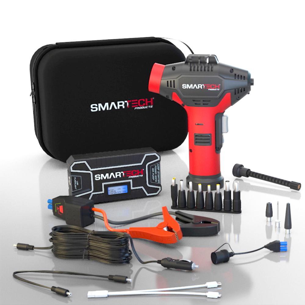SMARTECH® Power Kit