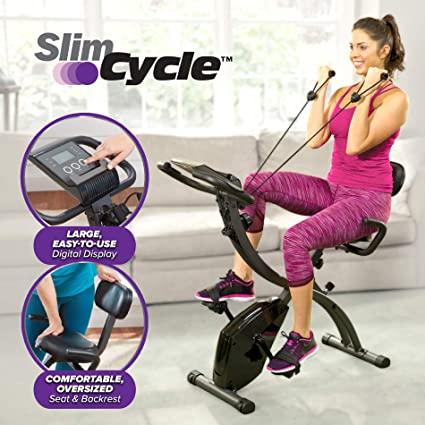 slimcycle