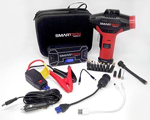 smartech power kit power bank