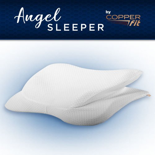 Angel Sleeper Posture Pillow