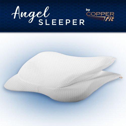 Angel Sleeper Posture Pillow