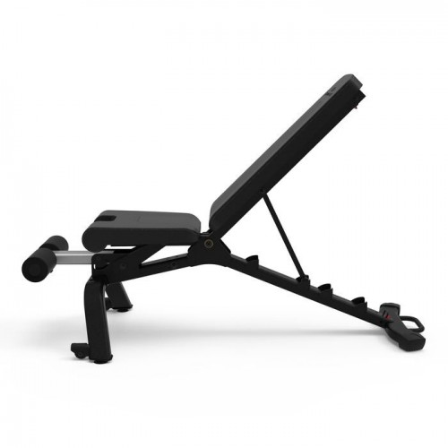 Bowflex 4.1S Stowable Bench 1